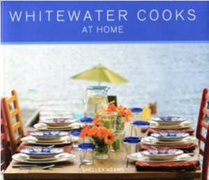 Whitewater Cooks: At Home  #2 of series